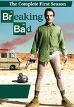 브레이킹 배드 시즌 1