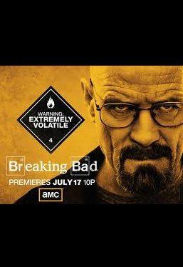 브레이킹 배드 시즌 4